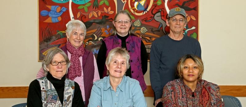 Fairbanks Library Foundation Board 2016