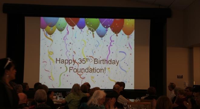 First Annual Gala